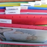 Easy Tricks – Organizing Kids' Stuff