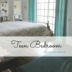 Ainsley's {Teen} Room