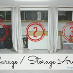 How to Organize a Garage / Storage Area