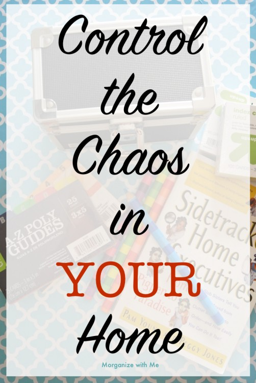 Control The Chaos