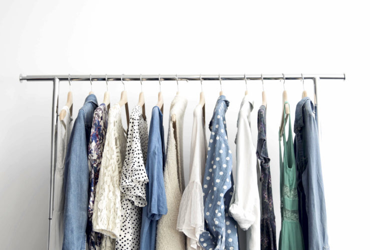 Creating a Capsule Wardrobe (eBook)
