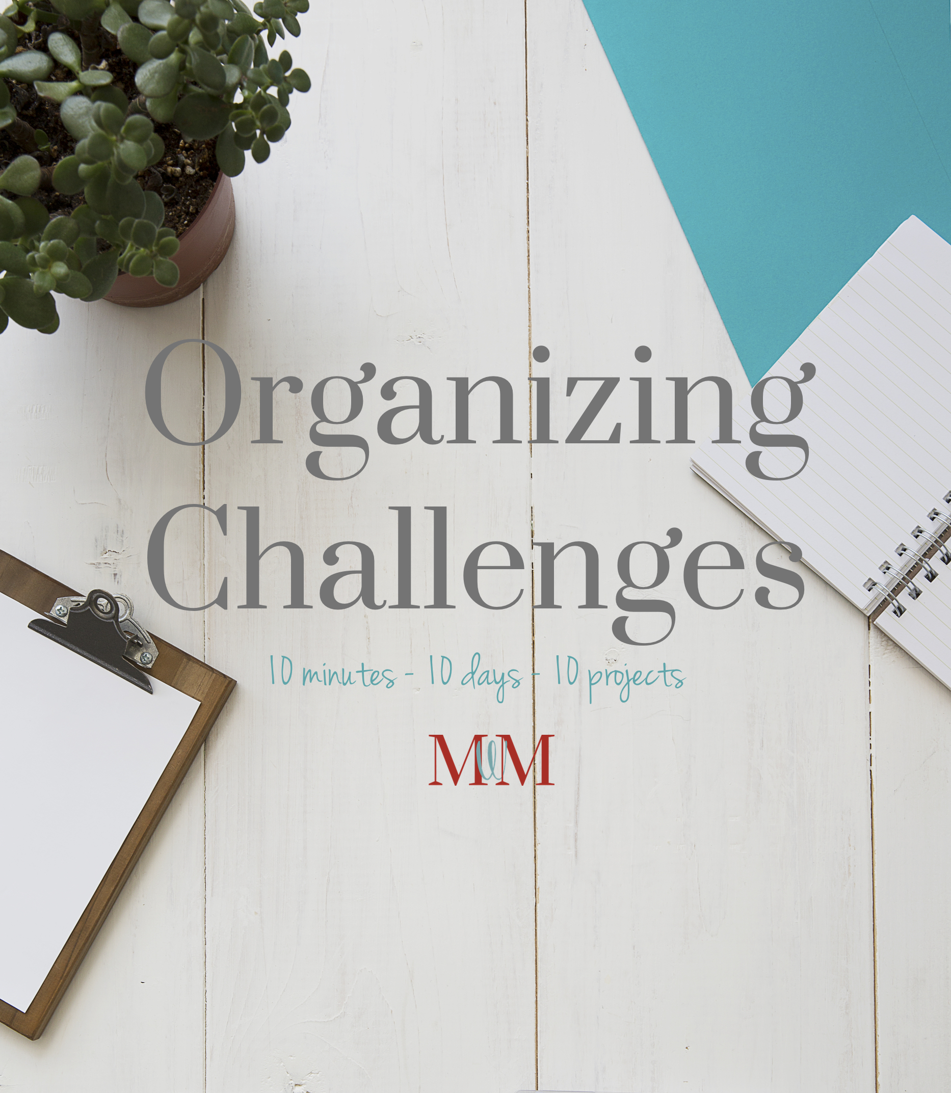 organizing challenges morganize with me morgan tyree